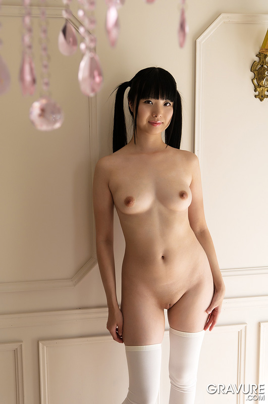 all nude japanese